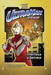 Ultraman Tiga -Vol. 4: Inheritance of Darkness (DVD, 2004,Uncut,Anime)  NEW