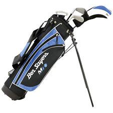 Ben Sayers Golf Junior M1i Paquet Set Neuf Enfants Ados Clubs Support Sac