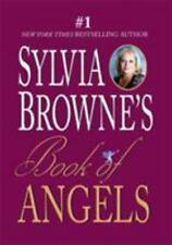 Sylvia Browne's Book of Angels (Paperback or Softback)