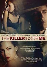 The Killer Inside Me (DVD, 2010, Canadian)