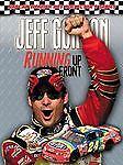 Jeff Gordon: Running Up Front (2002, NASCAR Wonder Boy Collector's Series)