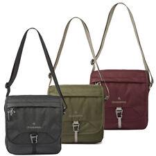 Craghoppers Herren Cross Body robust verstellbar Messenger Bag