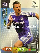Adrenalyn XL Champions League 11/12 - John Terry
