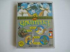 ✩ Sinclair Spectrum 48k cartuccia di gioco Gauntlet ✩ neu&ovp ✩