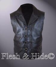 Hugh Jackman Van Helsing Vest