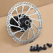 Avid 160/180mm G3 MTB Disc Brake Rotor Hydraulic Disc Brakes Bicycle Brake Pads