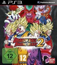 PS3 / Sony Playstation 3 - Dragon Ball: Raging Blast 2 (DE) (DE/EN) (mit OVP)
