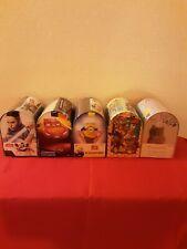 Valentine's Day Mail Boxes W/Valentine's & 48 Heart Seals. Brand New!