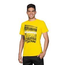 BVB-T-Shirt Stadionbild Gr. S-3XL  Borussia Dortmund
