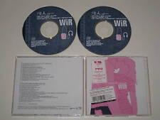 WIR/LADOMAT-L´AGE D´OR (LADO 17096-2) 2xCD ALBUM