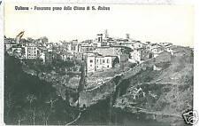 CARTOLINA d'Epoca: VOLTERRA - PISA