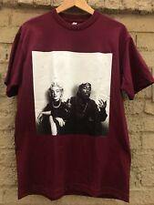 Tupac x Marilyn Monroe Graphic T Shirt