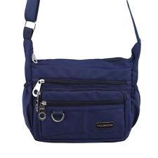 Casual Crossbody Handbags Shoulder Bags for Women Waterproof Messenger Bag LH