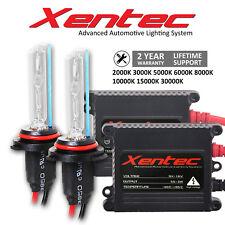Xentec HID Xenon 55W Conversion Slim Kit for Chevrolet Silverado 1500 2500 HD
