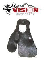 Vista Archery Hair Release Shooting Tab Rh or Lh Small, Medium, Large, X-large,