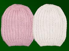 warme  Damemmütze Mütze Strickmütze Wollmütze Wintermütze Farbe wählbar NEU