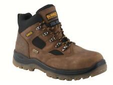 DeWalt Challenger3 SympaTex brown S3 waterproof safety boot with midsole sz 6-12