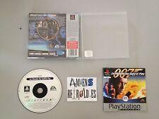 James Bond 007 Le monde ne suffit pas FPS SONY PS1-PS2-PS3 Playstation PAL FR