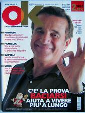 Ok-'06-CHRISTIAN DE SICA,Cristina Chiabotto,Daniele Bossari,Earvin Johnson,Mina