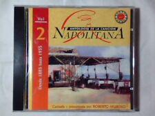 ROBERTO MUROLO Antologia de la cancion napolitana 2 cd