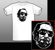 Charles Bukowski T-Shirt Ham on Rye Post Office Women Factotum Hollywood Pulp