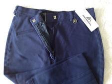 John McDougall Ladies Easi-Fit Style Breech #660 NAVY