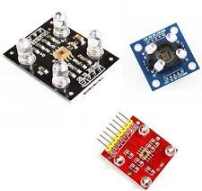 TCS230/ TCS3200 Color Recognition Sensor Farberkennung Modul for MCU Arduino K9