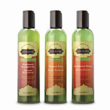 Kama Sutra Naturals Massage Oil, 8oz