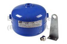Mini Air Receiver / Tank 11 bar 0.5 - 24 litres