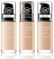 Revlon Colorstay 24 ore di trucco Fondazione 30ml-Scegli La Tua Tonalità