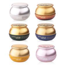 [BERGAMO] Moselle Cream50g /Caviar,Snake,Royal jelly,coenzymeQ10,whitening,Snail