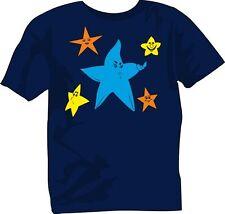 Confezione da 5 Bianco Tinta Unita Fruit of The Loom Bambini T-shirt di alta qualità 160-5 GSM