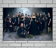 144055 Buffy The Vampir Slayer Reunion TV Series Play in Wall Poster Print UK