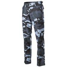 Pantaloni da combattimento statunitensi, BDU, blu cielo MF 01324X,