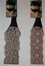 Set of 2 Lace Headbands
