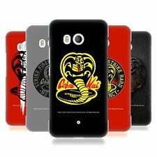 OFFICIAL COBRA KAI GRAPHICS HARD BACK CASE FOR HTC PHONES 1