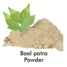 Aegle Marmelos Wood Apple Fruits Bael Bengal Quince Organic leaves Powder