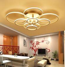 Yc. minimalist led living room ceiling light bedroom restaurant pendant lamp