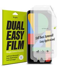 Google Pixel 4 /  Pixel 4 XL Screen Protector Ringke [Dual Easy] Film 2pc