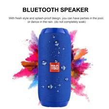 TG nouveau haut-parleur de basse Bluetooth Portable haut-parleur de Sport en