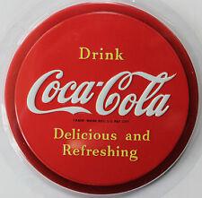New Coca Cola Soda Drink Coke in Bottles Delicious Tin Fridge Magnet Collector B
