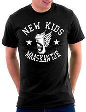 New Kids Maaskantje T-shirt