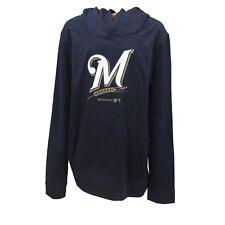 on sale ab994 46678 Milwaukee Brewers MLB Sweatshirts for sale | eBay