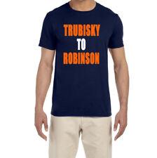 Chicago Bears Mitch Trubisky To Allen Robinson T-Shirt