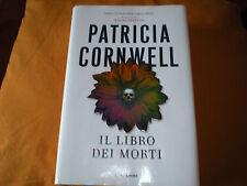 Il libro dei morti Patricia Cornwell