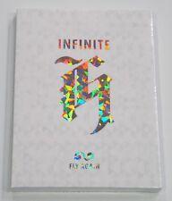 Infinite H (Hoya, Dongwoo) - Fly Again (2nd Mini) Cd+Photocard