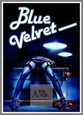 Blue Velvet   1980's Movie Posters Classic Cinema