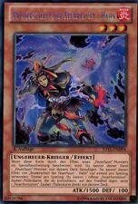 Yu-Gi-Oh! Judgment of the Light - SR UR UMR SCR und Ghost aussuchen 1. Auflage