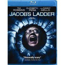 Jacob's Ladder [Blu-ray] by