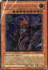 MAGICIEN DES ARCANES/MODE ASSAUT CRMS-FR021 YU-GI-OH